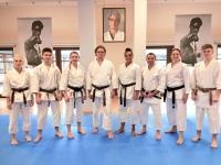 <p>Karatecy AKT uczestniczyli w zimowym Gasshuku, które trwało od 14 do 18 lutego w Dojo Stara Wieś.</p>