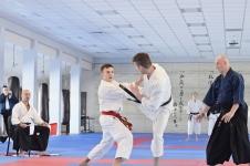 <p>Po pierwszym turnieju Polskiej Ligi Karate Tradycyjnego Konrad Irzyk zajął piąte a Wiktor Staszak szóste miejsce. Zmagania przeprowadzono 18 marca w Dojo Stara Wieś.</p>