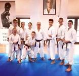 <p>Młodsza ekipa karateków wzięła udział w drugiej edycji międzynarodowego zgrupowania – Summer Camp Gasshuku. Treningi trwały od 20 do 24 sierpnia w Dojo Stara Wieś</p>