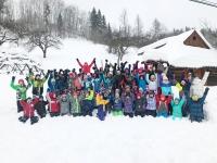 <h5>Obóz zimowy w Ochotnicy Górnej</h5><p>Ogrom śniegu przywitał nas podczas obozu zimowego w Ochotnicy Górnej. Od 12 do 17 stycznia 70 karateków trenowało i korzystało z zimowych atrakcji u podnóża Gorców.</p>