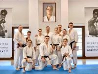 <h5>Zimowe Gasshuku</h5><p>Karatecy AKT wzięli udział w zimowym Gasshuku, które od 13 do 17 lutego odbywało się w Dojo Stara Wieś.</p>