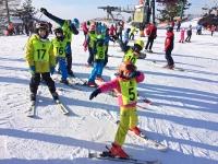 <h5>Obóz narciarski w Kluszkowcach </h5><p>Od 18 do 23 stycznia trwał nasz drugi zimowy obóz. Tym razem wybraliśmy się 50-osobową ekipą karateków do Kluszkowców, gdzie połączyliśmy kilka aktywności: treningi karate z nauką i doskonaleniem jazdy na nartach i snowboardzie.</p>