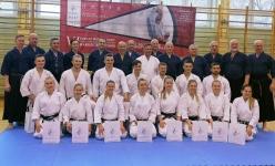 <h5>II turniej PLKT</h5><p>Wiktor Staszak wywalczył piąte miejsce w II turnieju Polskiej Ligi Karate Tradycyjnego, rozegranym 13 kwietnia w Warszawie.</p>