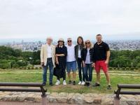 <h5>Wizyta w Japonii</h5><p>Sensei Paweł Janusz spędził 10 dni w Japonii na przełomie czerwca i lipca. Do kraju kwitnącej wiśni udał się w towarzystwie senseia Włodzimierza Kwiecińskiego, prezydenta międzynarodowej federacji karate.</p>