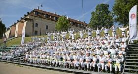 <h5>Letnia Akademia Karate Tradycyjnego</h5><p>16. Letnia Akademia Karate Tradycyjnego trwała od 25 do 30 czerwca. W obozie, który zorganizowaliśmy w niepołomickiej podstawówce uczestniczyło 160 karateków.</p>