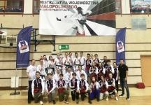 <h5>Eliminacje do mistrzostw Polski</h5><p>19 maja w Nowym Sączu odbyły Mistrzostwa Województwa Małopolskiego, które były eliminacjami do mistrzostw Polski w karate tradycyjnym.</p>